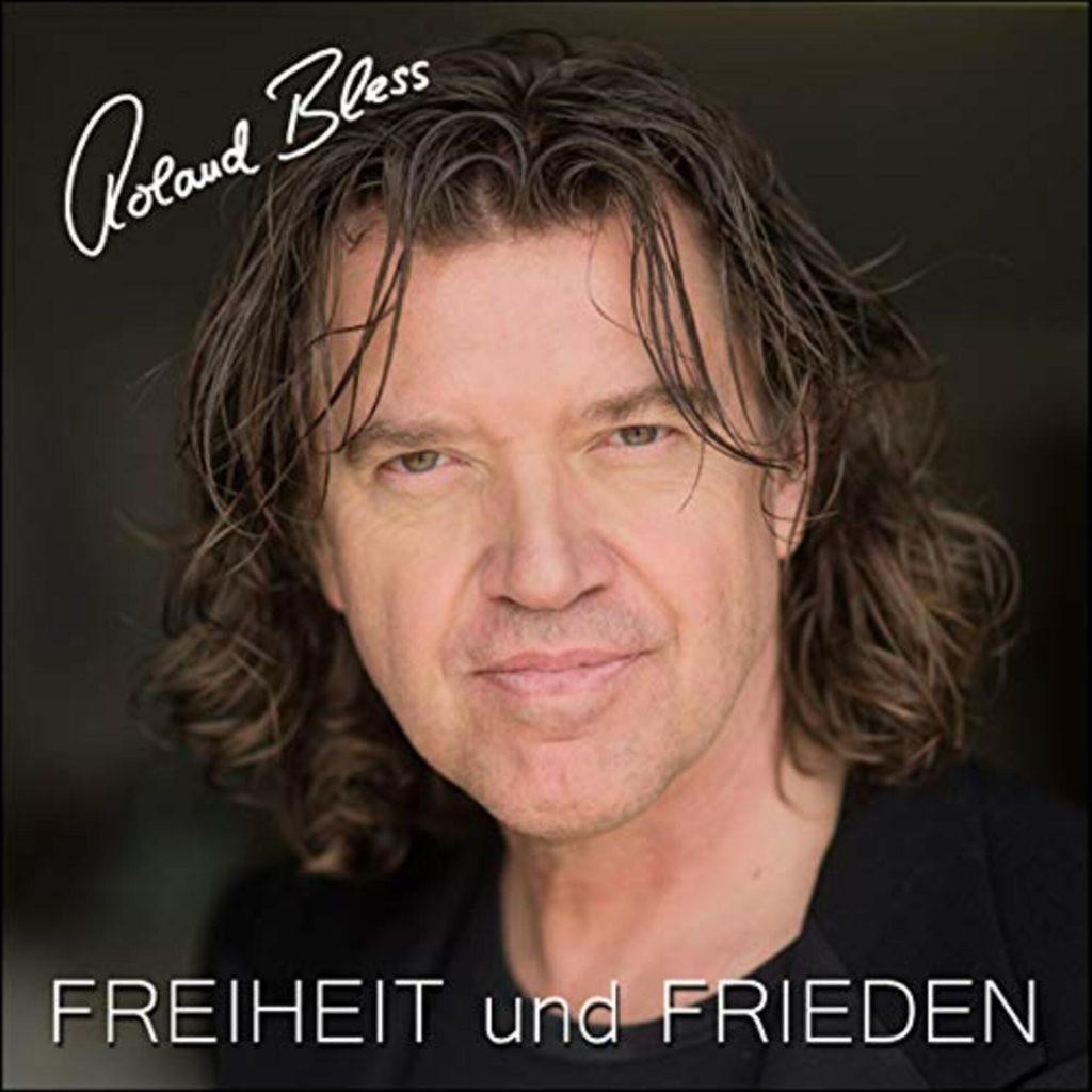 Cover Freiheit und Frieden Roland Bless (1)